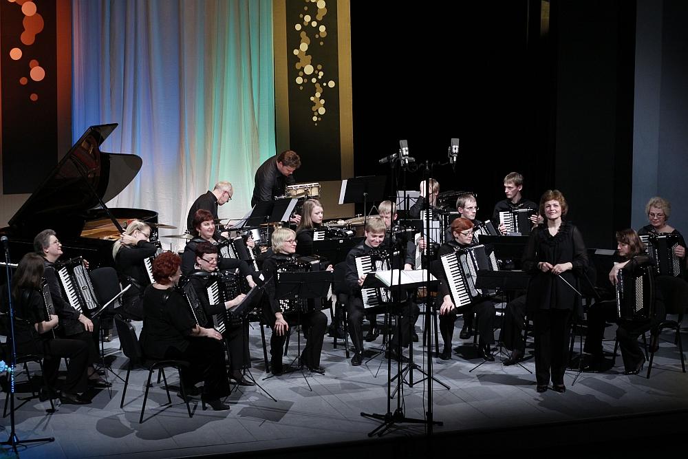 Wilenska Orkiestra Akordeonowa5