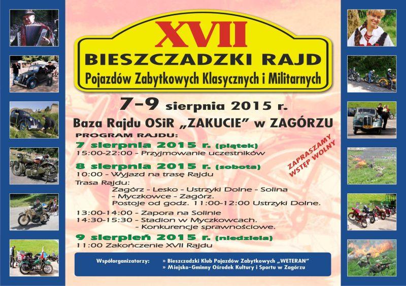 XVII_Bieszczadzki_Rajd_Pojazdw_zabytkowych_2015-1