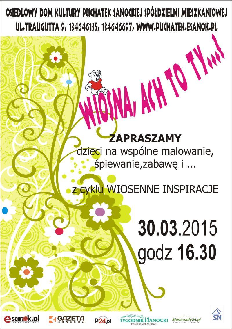 afisz wiosna2015