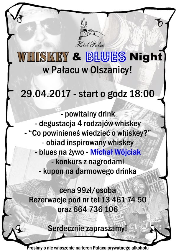 blues 2904 MALY