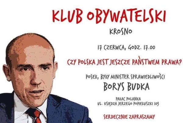 Źródło: PO Powiat Krosno