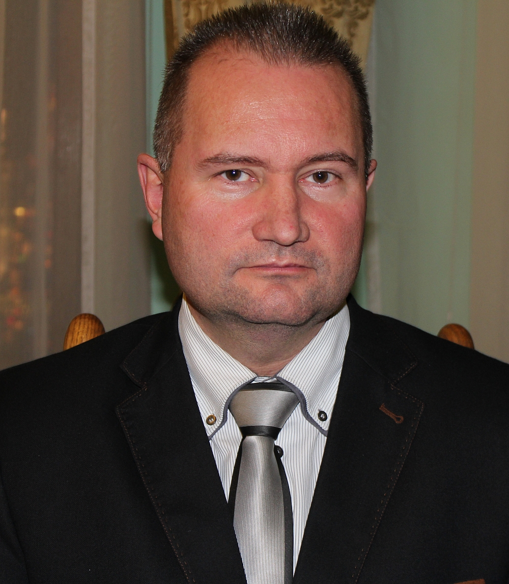 Maciej Drwięga