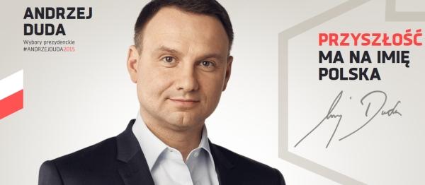 Foto: www.AndrzejDuda.pl