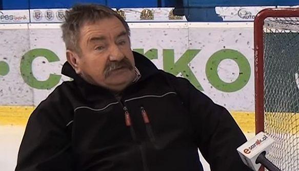 Pan Burtan pełnił funkcję prezesa klubu od końca listopada ubiegłego roku.