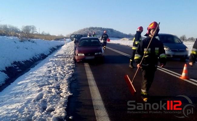 Foto. Bartosz Cecuła / Sanok112.pl