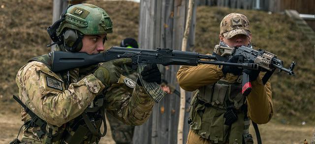 foto: Ministerstwo Obrony Narodowej