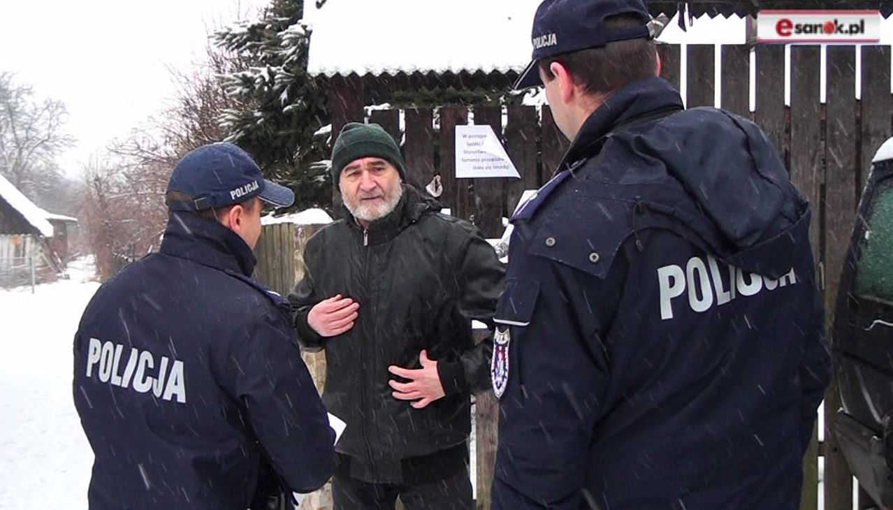 Dzięki interwencji Policji, udało się załagodzić konflikt