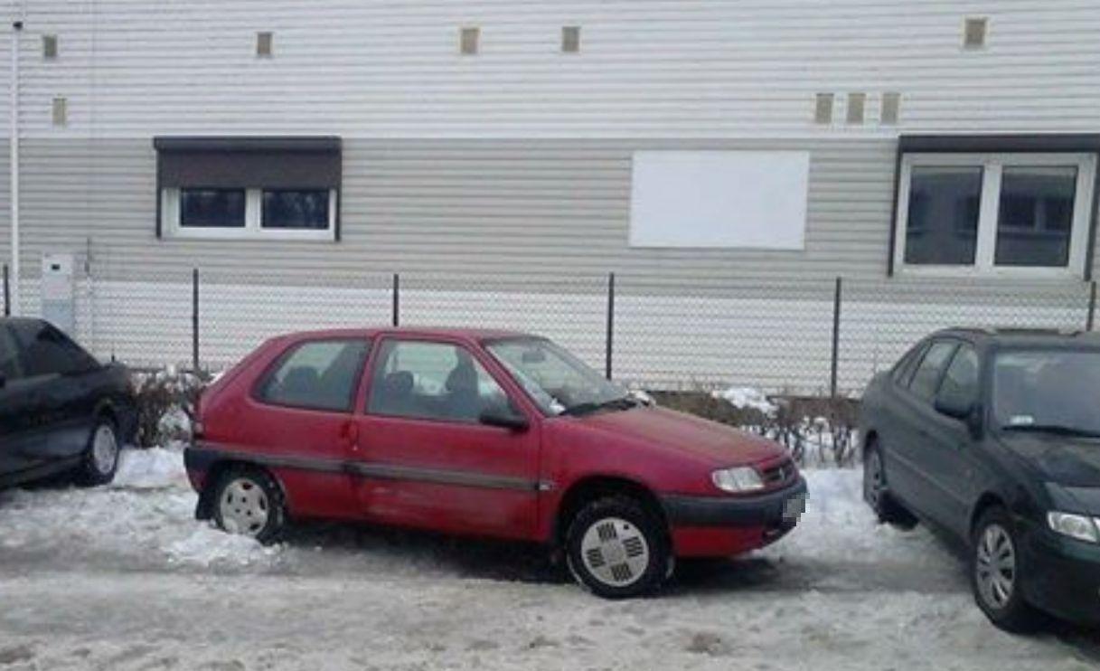 parkowanie 2