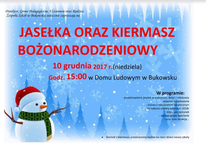 plakat bukowsko