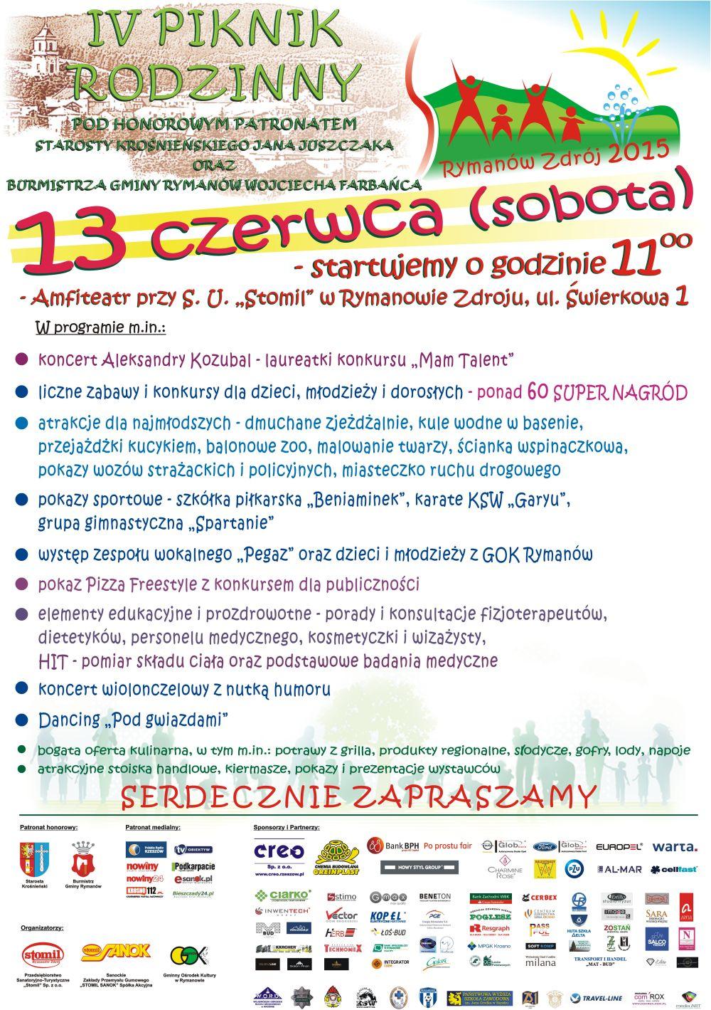 plakat_IV_piknik_rodzinny