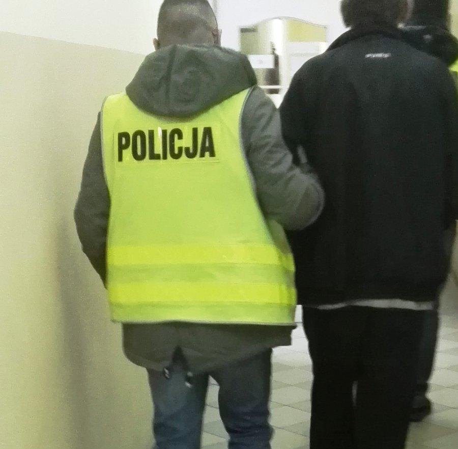 policja-ustrzyki