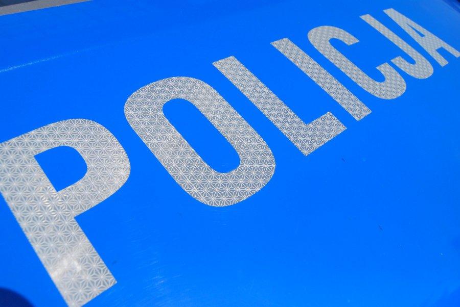 policja ustrzyki