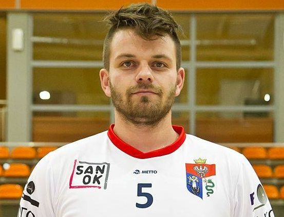 Piotr Sokołowski