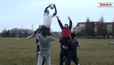 rugby sanok