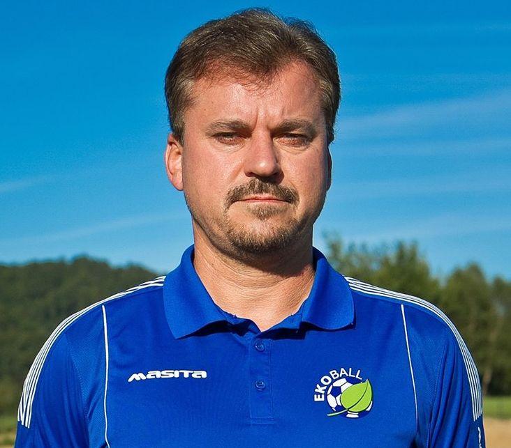 Robert Ząbkiewicz, foto: Tomasz Sowa
