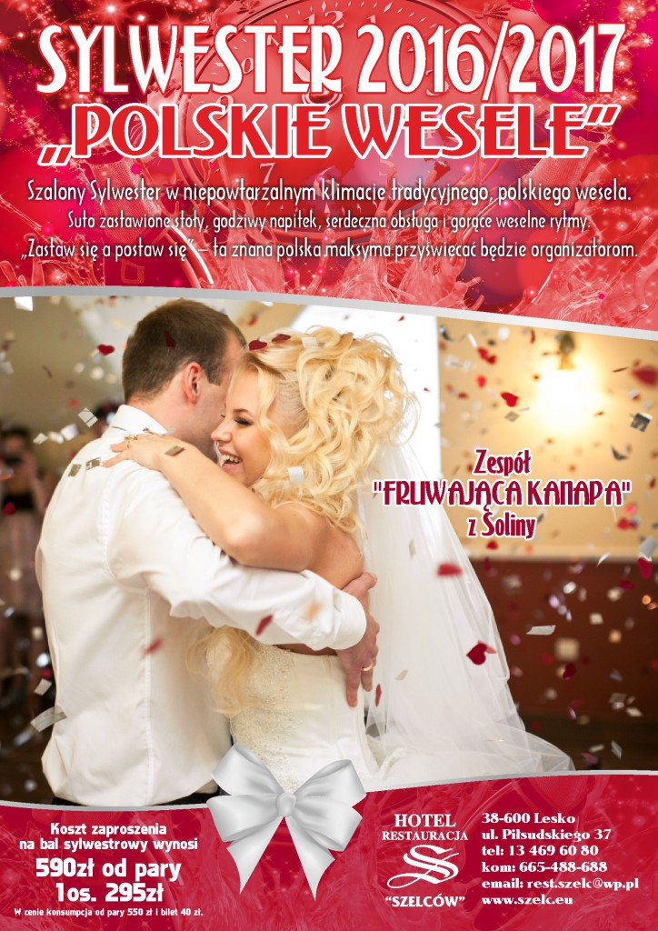 szelc plakat wesele (1)