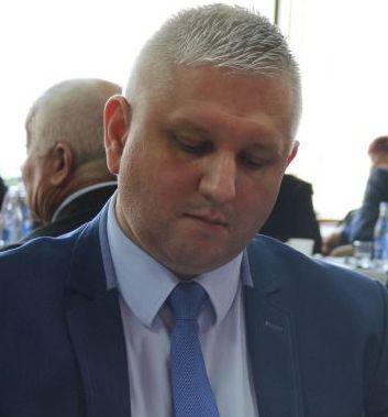 Jacek Szklarz