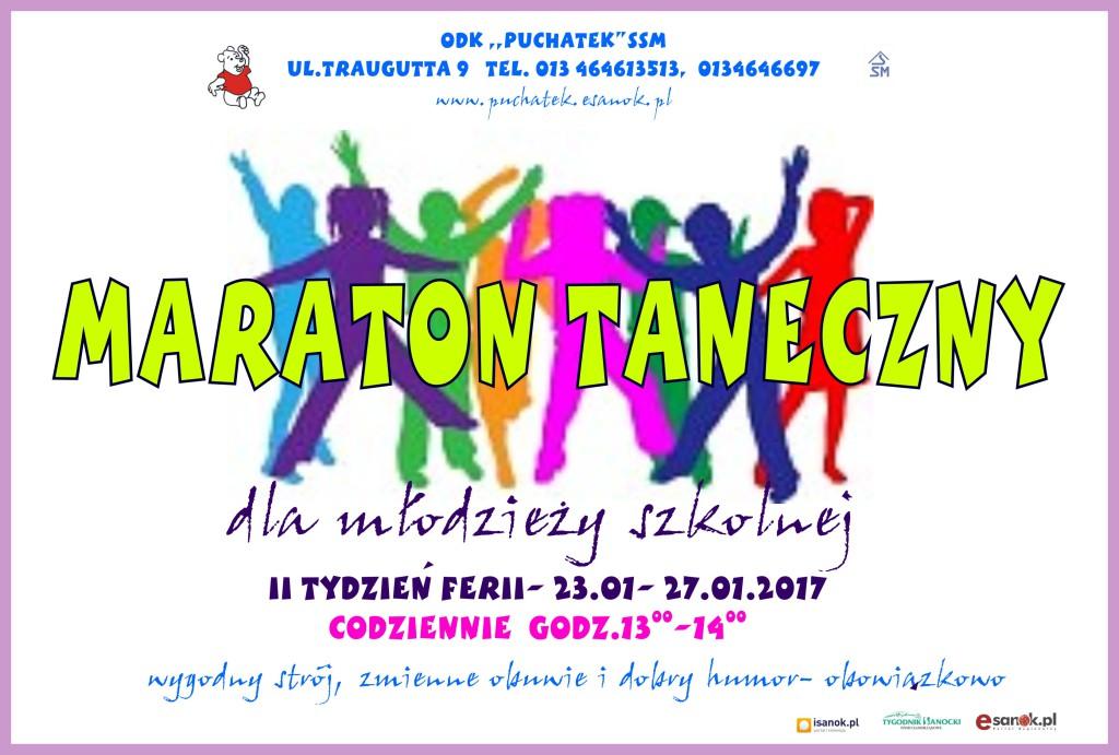 taniec ferie2017