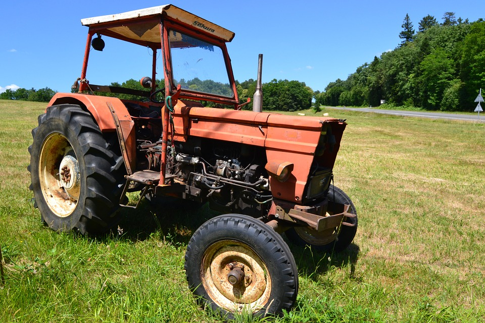 tractor-887744_960_720
