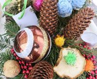 JARMARK BOŻONARODZENIOWY: Świąteczny klimat i wesołe kolędowanie na Rynku Galicyjskim