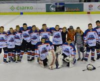 Startuje turniej Karpackiej Młodzieżowej Ligi Hokejowej. Gramy ze Słowacją, Ukrainą, Węgrami, Rumunią i Czechami