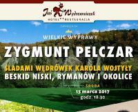 """Hotel Restauracja Jaś Wędrowniczek zaprasza na kolejne spotkanie z cyklu """"Wielkie Wyprawy"""" (ZDJĘCIA)"""