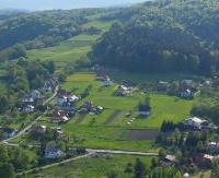 Przetarg ustny nieograniczony na sprzedaż nieruchomości w Tarnawie Dolnej niezabudowanej stanowiącej własność Gminy Zagórz