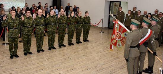 Ślubowali wiernie służyć Narodowi Polskiemu