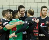 SIATKÓWKA: Zwycięstwo za 3 punkty. TSV wygrywa w Spale!