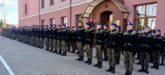 Minister Obrony Narodowej w Sanoku i Miejscu Piastowym (VIDEO)