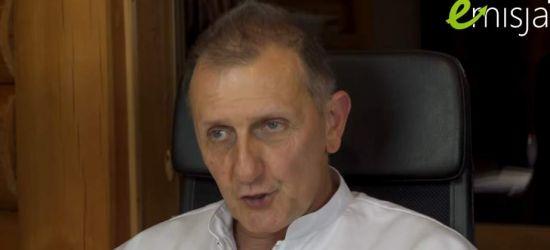 """KONTROWERSJE: Dr Czerniak: """"Zaczyna się holocaust Polaków"""" (VIDEO)"""