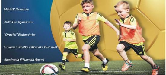 Turniej piłkarski z okazji Dnia Dziecka