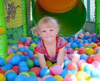 BIESZCZADY24.PL: Weekend wrażeń dla najmłodszych! Do tego imprezy sportowe i wystawy
