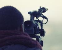 Dwudniowe warsztaty filmowe w PWSZ Sanok