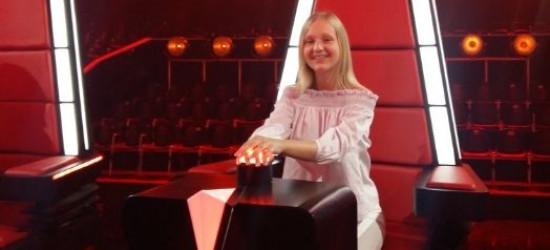 14-letnia sanoczanka spróbuje podbić serca jurorów The Voice Kids!