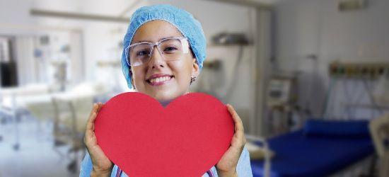 Dziś Dzień Pracownika Służby Zdrowia oraz Światowy Dzień Zdrowia