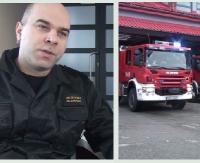 SANOK: Uwaga na tlenek węgla. Jak chronić zdrowie i życie? Wskazówki strażaków (FILM)