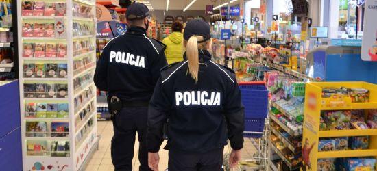 Częstsze kontrole w sklepach!