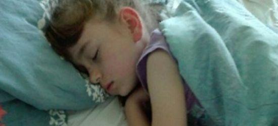 SANOK: 11-latka walczy z nieznaną chorobą! Pomóżmy!