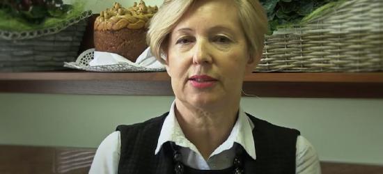 Życzenia Wielkanocne składa Anna Hałas Wójt Gminy Sanok (FILM)