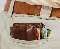 BIESZCZADY: Ukradł portfel. Wpadł na granicy, ale pieniądze już wydał