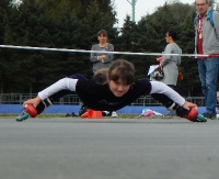 W Sanoku padł rekord Polski w przejeździe pod tyczką (ZDJĘCIA, FILM)