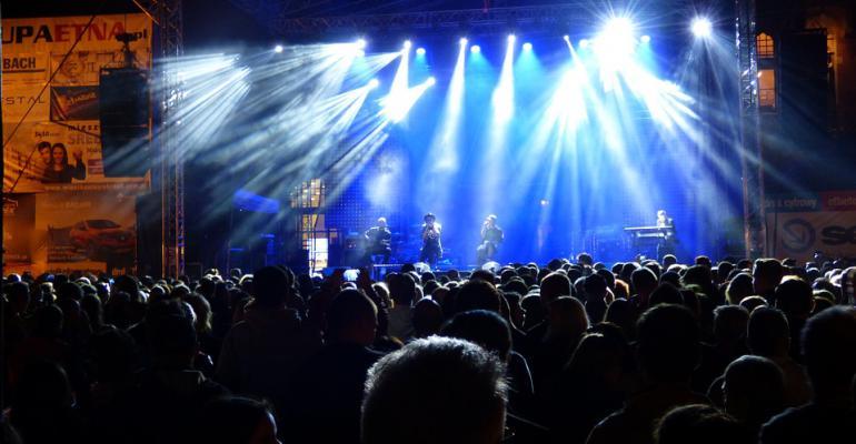 IMPREZOWY WEEKEND: Koncertowe Dni Sanoka, Festiwal Sera i kino (zobacz PROGRAM)