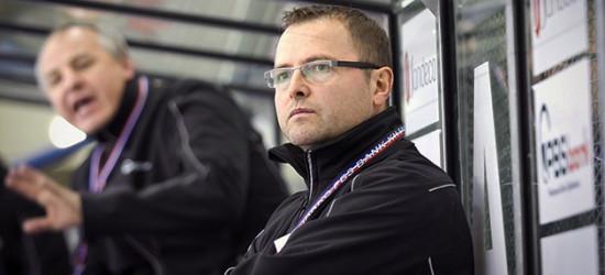 Tomasz Demkowicz dyrektorem sportowym PZHL (FOTO)