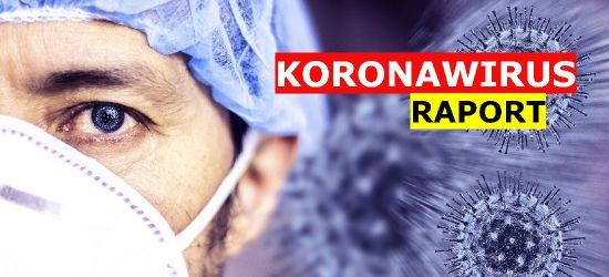 Dwa nowe zakażenia koronawirusem w powiecie sanockim