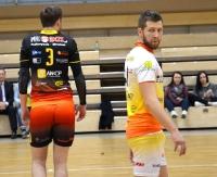 Nowi zawodnicy w TSV Sanok. W siatkarskim CV występy w ekstraklasie i Lidze Mistrzów