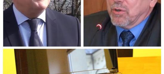 """SANOK: Prokuratura umorzyła śledztwo w sprawie """"afery laptopowej"""". Były burmistrz: Sprawiedliwość istnieje"""