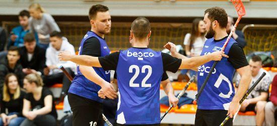 UNIHOKEJ: Reprezentacja SLU zagra w Pucharze Polski (ZDJĘCIA)