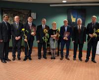 Wręczono Nagrody Burmistrza i Rady Miasta Sanoka (ZDJĘCIA)