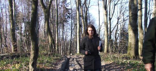 """""""Matka bieszczadzkiego lasu"""" czeka na imię. Zgłoś propozycję (FILM)"""